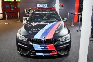 Geneva 2015 Gallery - BMW Stand In 40 Photos 1