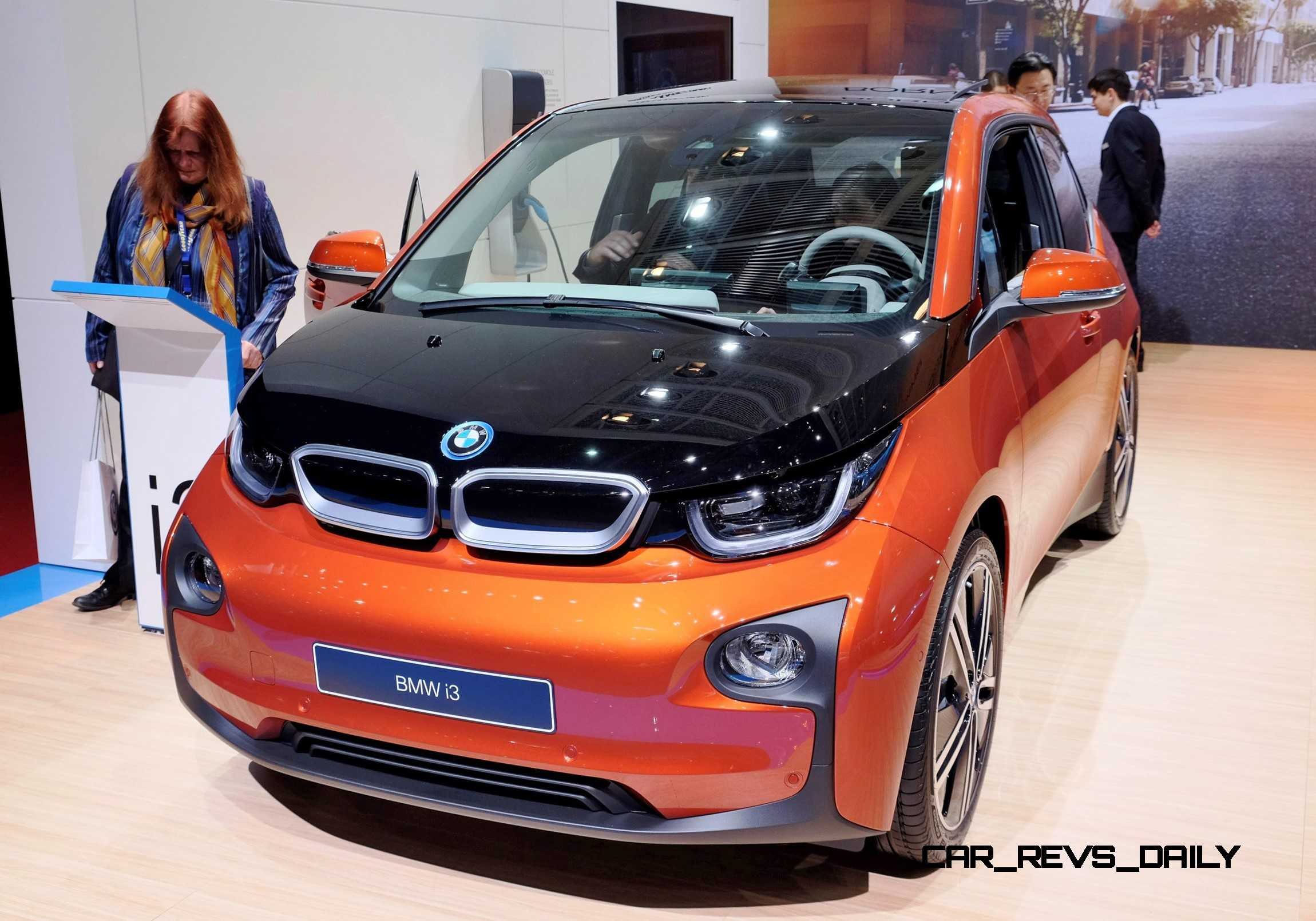 geneva 2015 gallery bmw stand in 40 photos 13. Black Bedroom Furniture Sets. Home Design Ideas