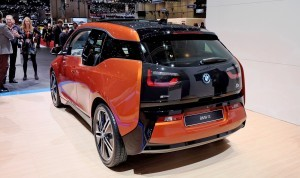 Geneva 2015 Gallery - BMW Stand In 40 Photos 14