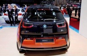 Geneva 2015 Gallery - BMW Stand In 40 Photos 15