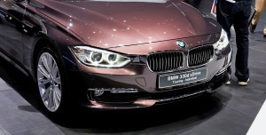 Geneva 2015 Gallery - BMW Stand In 40 Photos 17