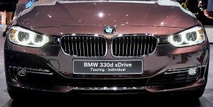 Geneva 2015 Gallery - BMW Stand In 40 Photos 20