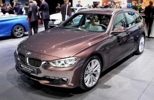 Geneva 2015 Gallery - BMW Stand In 40 Photos 21