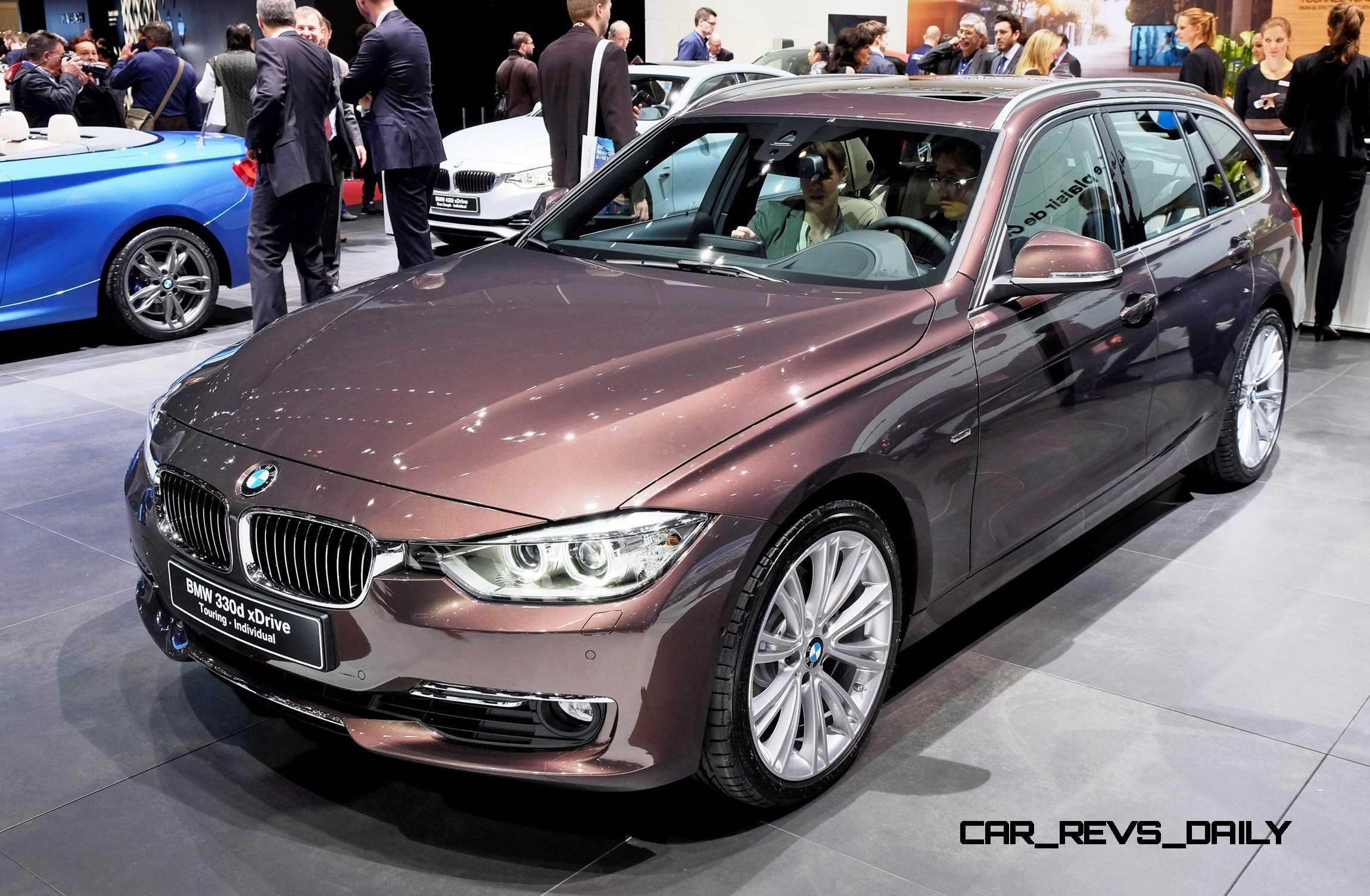 geneva 2015 gallery bmw stand in 40 photos 21. Black Bedroom Furniture Sets. Home Design Ideas