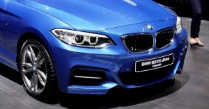 Geneva 2015 Gallery - BMW Stand In 40 Photos 23