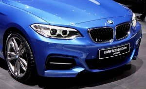 Geneva 2015 Gallery - BMW Stand In 40 Photos 24