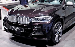 Geneva 2015 Gallery - BMW Stand In 40 Photos 26