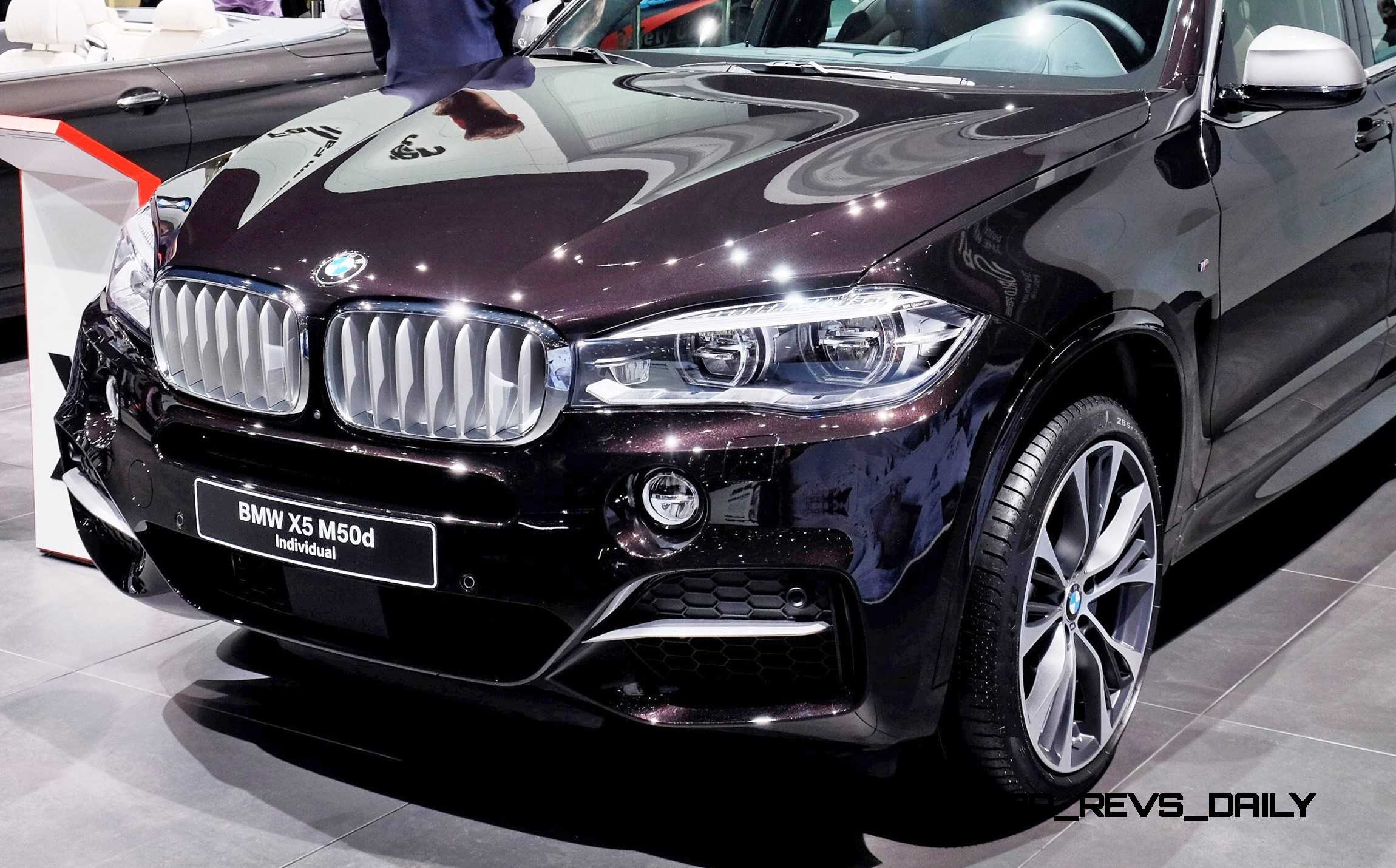 geneva 2015 gallery bmw stand in 40 photos 26. Black Bedroom Furniture Sets. Home Design Ideas