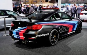 Geneva 2015 Gallery - BMW Stand In 40 Photos 3