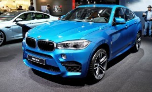 Geneva 2015 Gallery - BMW Stand In 40 Photos 30
