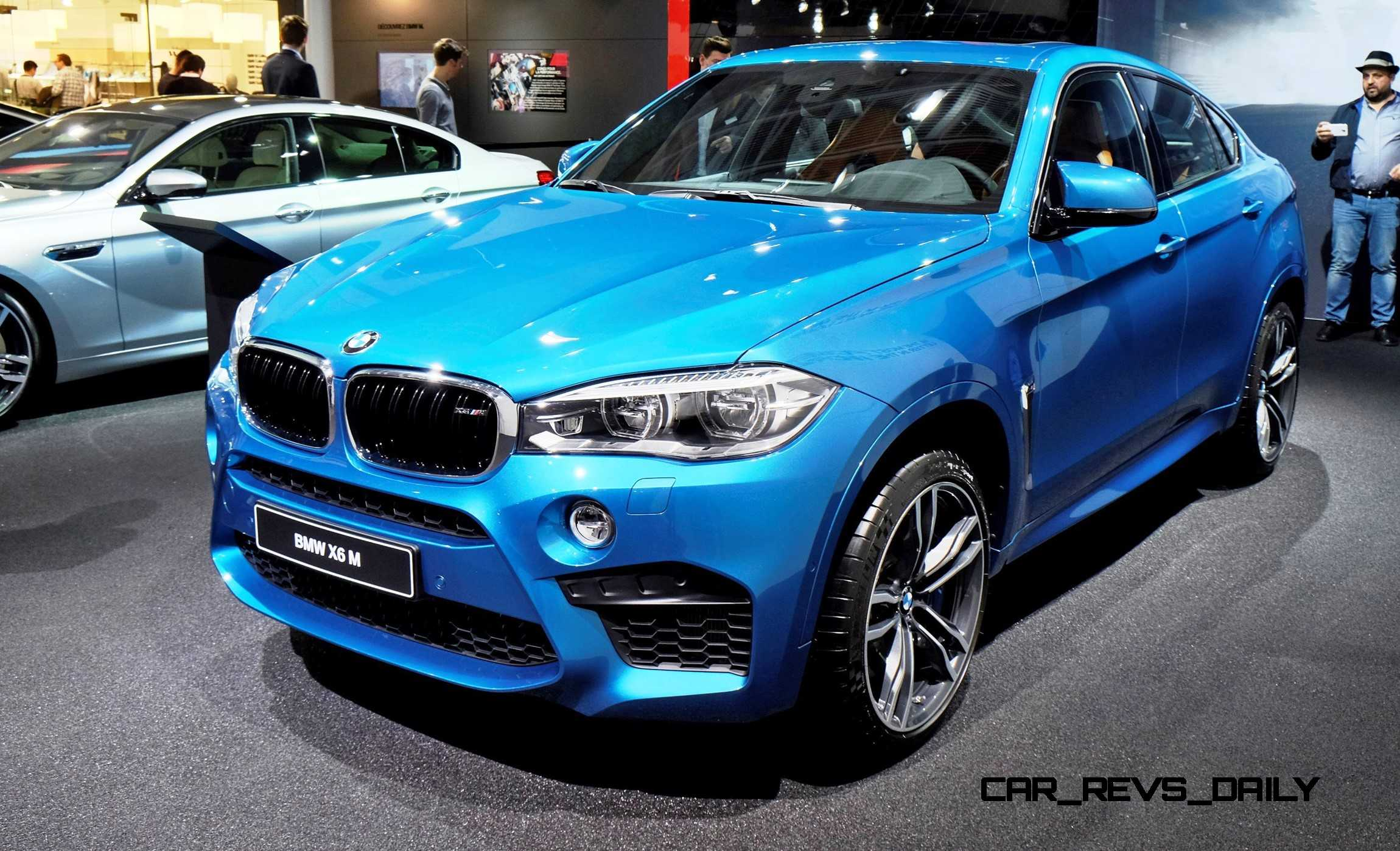 geneva 2015 gallery bmw stand in 40 photos 30. Black Bedroom Furniture Sets. Home Design Ideas
