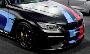 Geneva 2015 Gallery - BMW Stand In 40 Photos 5