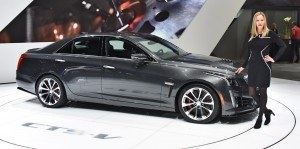 Geneva 2015 Gallery - Cadillac ATS-V and CTS-V + Euro-Spec Escalade Platinum 10