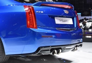 Geneva 2015 Gallery - Cadillac ATS-V and CTS-V + Euro-Spec Escalade Platinum 19