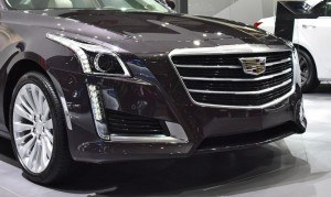 Geneva 2015 Gallery - Cadillac ATS-V and CTS-V + Euro-Spec Escalade Platinum 26