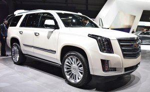 Geneva 2015 Gallery - Cadillac ATS-V and CTS-V + Euro-Spec Escalade Platinum 3