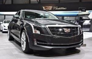 Geneva 2015 Gallery - Cadillac ATS-V and CTS-V + Euro-Spec Escalade Platinum 30