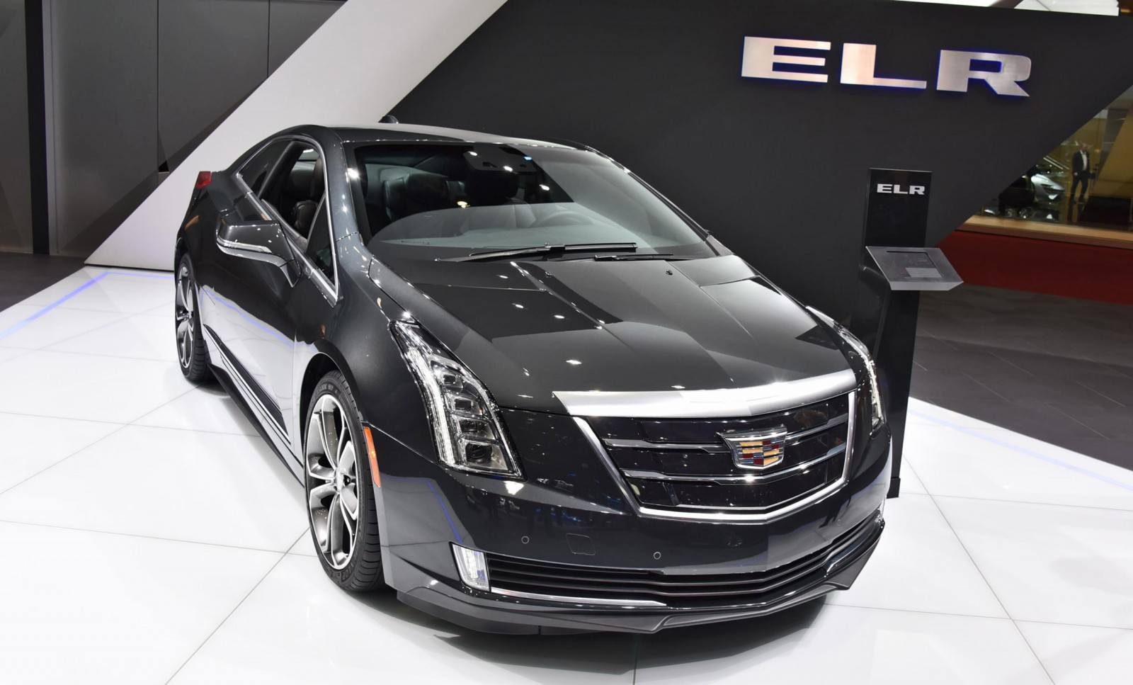 Geneva 2015 Gallery - Cadillac ATS-V and CTS-V + Euro-Spec Escalade Platinum 33
