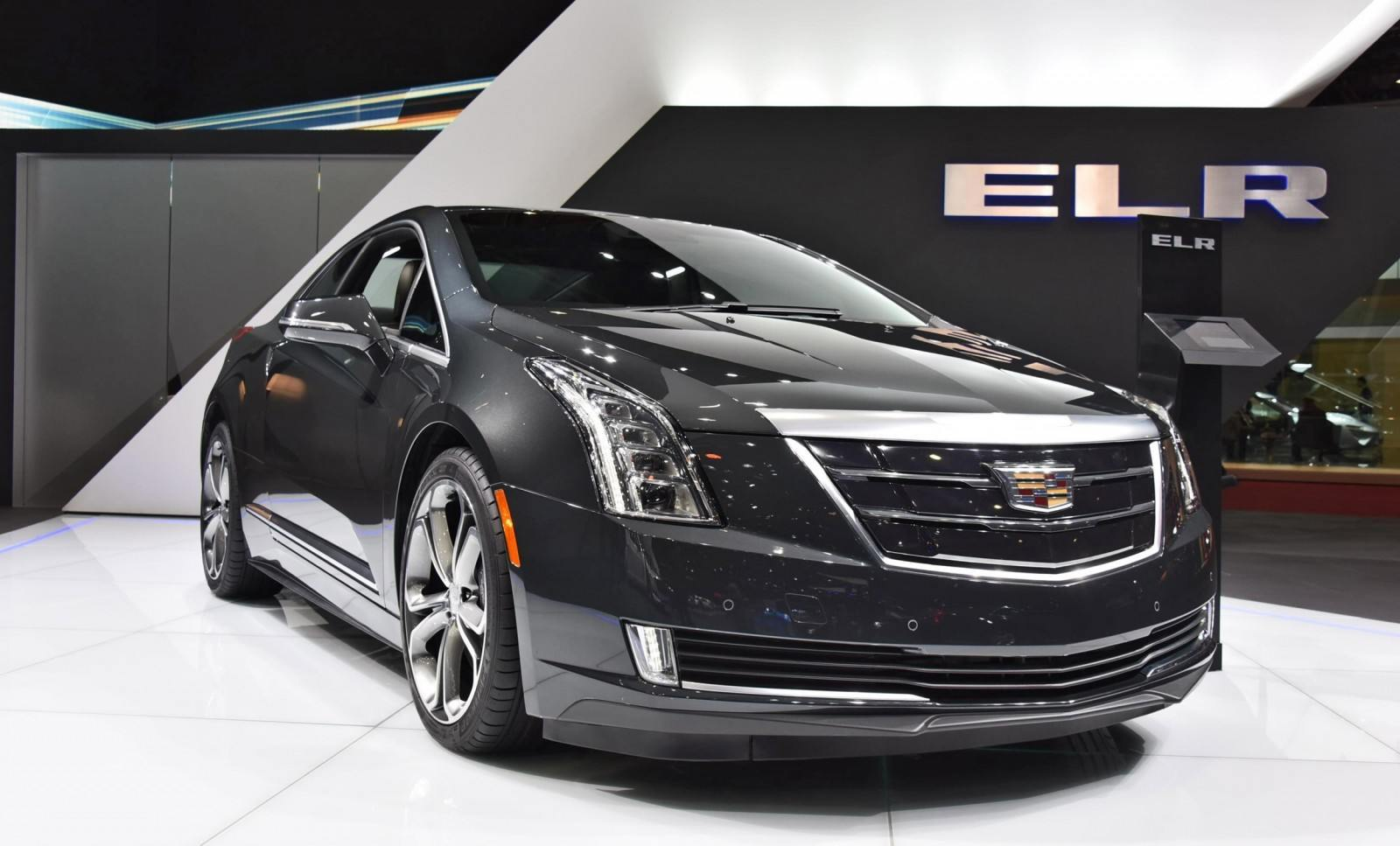 Geneva 2015 Gallery - Cadillac ATS-V and CTS-V + Euro-Spec Escalade Platinum 34