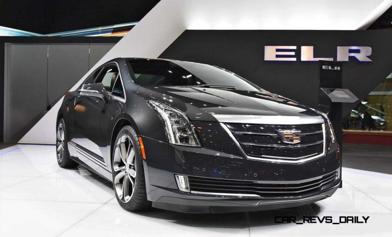 Geneva 2015 Gallery - Cadillac ATS-V and CTS-V + Euro-Spec Escalade Platinum 34