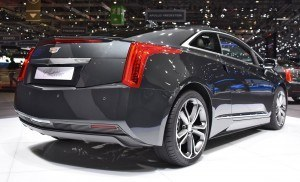 Geneva 2015 Gallery - Cadillac ATS-V and CTS-V + Euro-Spec Escalade Platinum 36