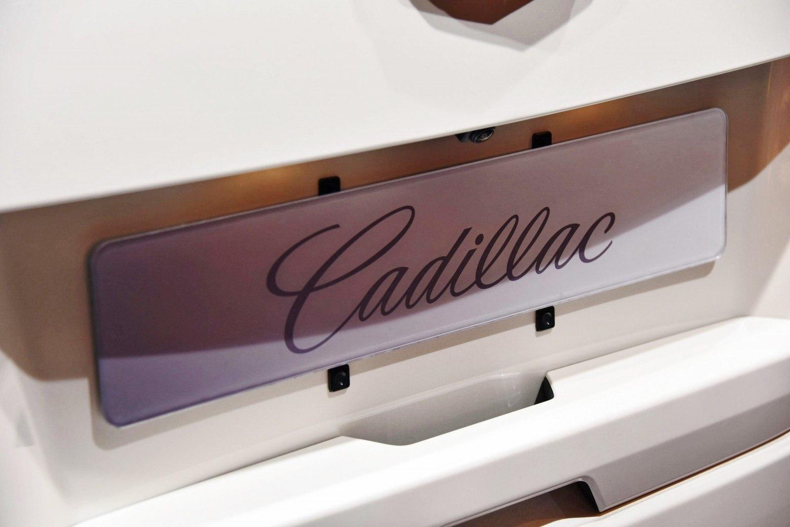 Geneva 2015 Gallery - Cadillac ATS-V and CTS-V + Euro-Spec Escalade Platinum 6