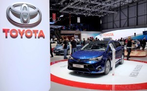 Geneva 2015 Showfloor - Toyota Rolls Out New Avensis + TS040 Hybrid Racecar Geneva 2015 Showfloor - Toyota Rolls Out New Avensis + TS040 Hybrid Racecar Geneva 2015 Showfloor - Toyota Rolls Out New Avensis + TS040 Hybrid Racecar Geneva 2015 Showfloor - Toyota Rolls Out New Avensis + TS040 Hybrid Racecar Geneva 2015 Showfloor - Toyota Rolls Out New Avensis + TS040 Hybrid Racecar