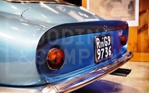Gooding Amelia 2015 - 1967 Ferrari 275 GTB4 14