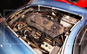 Gooding Amelia 2015 - 1967 Ferrari 275 GTB4 15