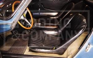 Gooding Amelia 2015 - 1967 Ferrari 275 GTB4 4