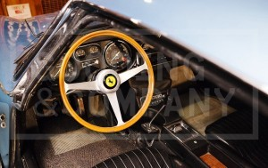 Gooding Amelia 2015 - 1967 Ferrari 275 GTB4 5