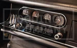 Gooding Amelia 2015 - 1967 Ferrari 275 GTB4 7