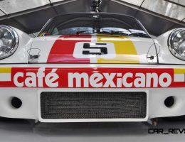 Gooding Amelia 2015 – 1974 Porsche 911 Carrera 3.0 RSR