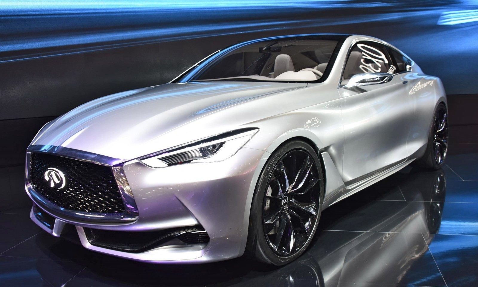 INFINITI Q60 and QX30 Concepts Are Embarrassing Jokes 10