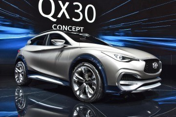 Truth Time – INFINITI Q60 and QX30 Concepts Are Bad Jokes