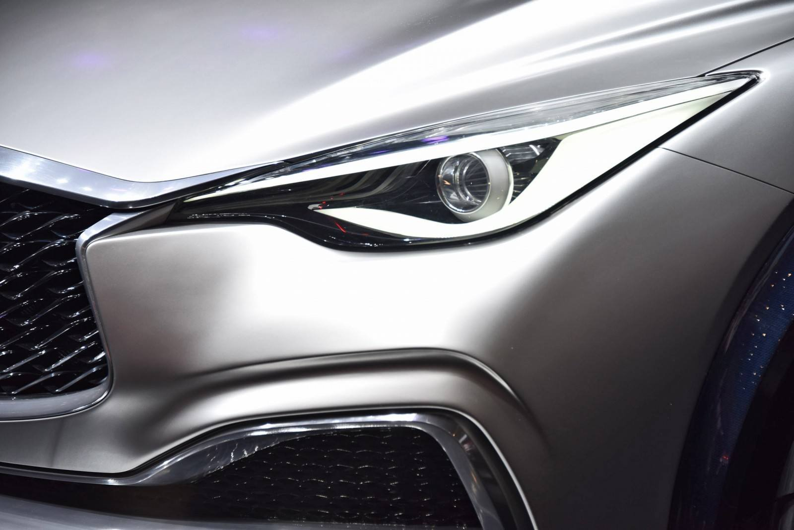 INFINITI Q60 and QX30 Concepts Are Embarrassing Jokes 3