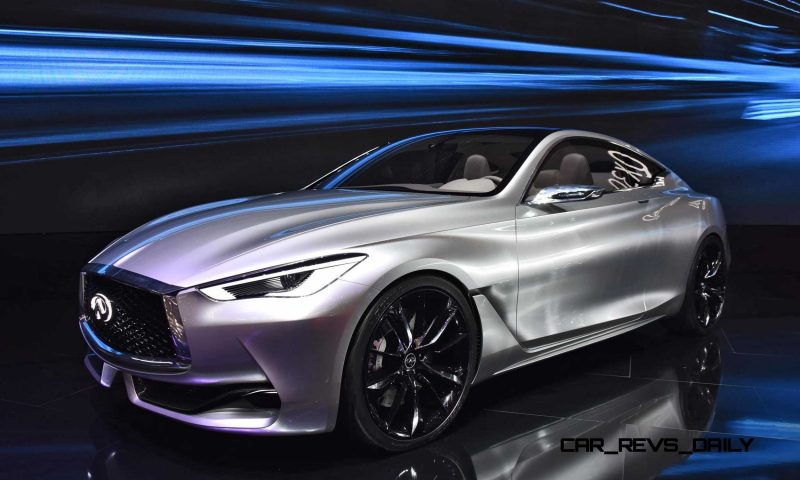 INFINITI Q60 and QX30 Concepts Are Embarrassing Jokes 4