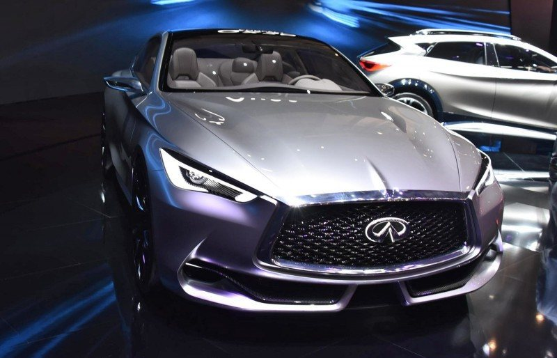 INFINITI Q60 and QX30 Concepts Are Embarrassing Jokes 6
