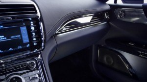 Lincoln Continental Concept 11