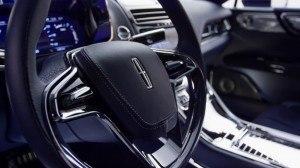 Lincoln Continental Concept 14