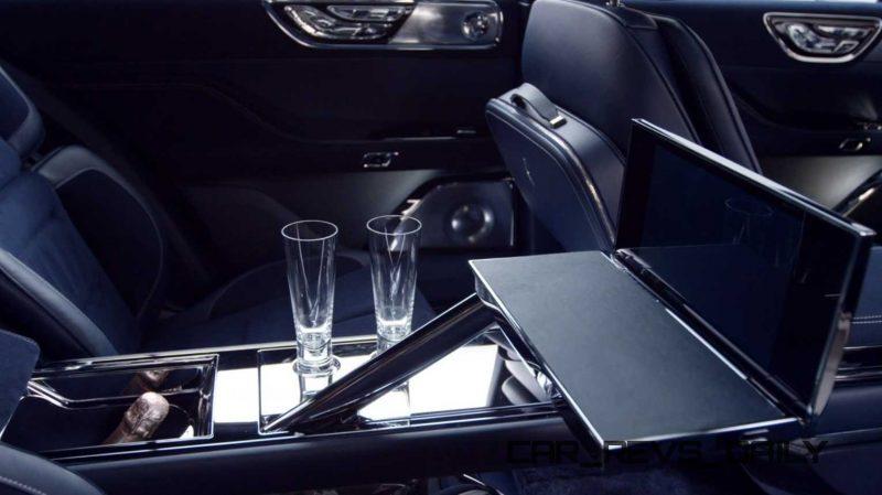 Lincoln Continental Concept 16
