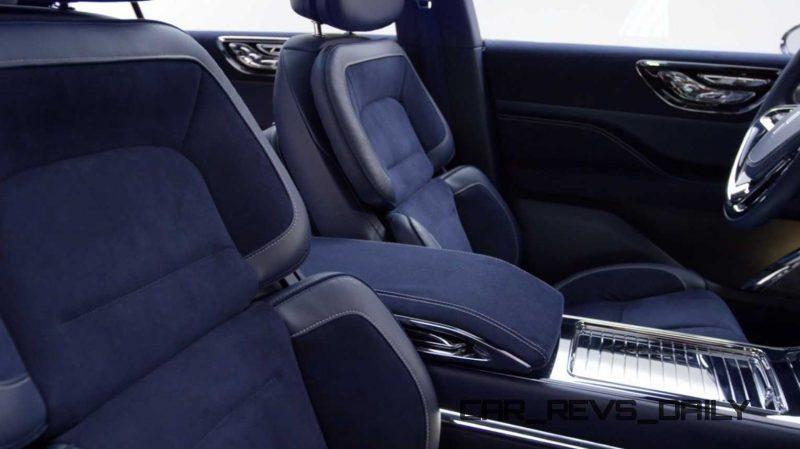Lincoln Continental Concept 5