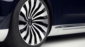 Lincoln Continental Concept 51