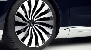 Lincoln Continental Concept 53