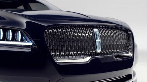 Lincoln Continental Concept 62