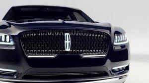 Lincoln Continental Concept 66