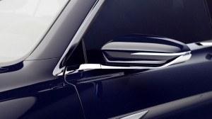 Lincoln Continental Concept 69