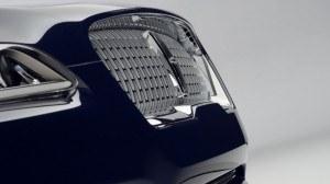 Lincoln Continental Concept 72