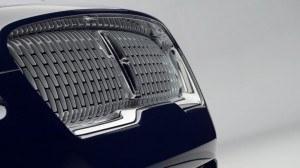 Lincoln Continental Concept 73