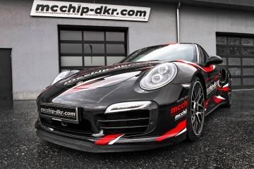 McChip DKR Porsche 991 Turbo S 6